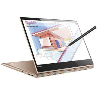 Convertible 2 en 1 Lenovo Yoga 920 13,9'' Cobre