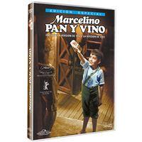 Pack Marcelino pan y vino (1955+1991) - DVD