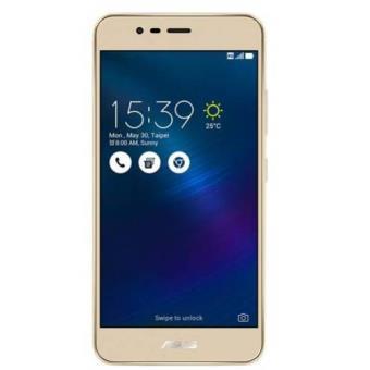 Asus Zenfone 3 Max 4G Dorado