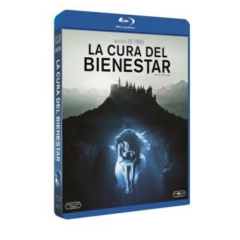 La cura del bienestar - Blu-ray