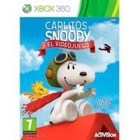 Carlitos y Snoopy Xbox One