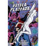 Estela plateada-marvel gold omnibus