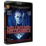 Hellraiser II Hellbound - Blu-ray