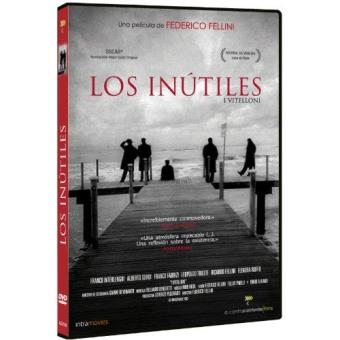 Los inútiles - DVD