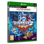Override 2: Ultraman Edición Deluxe Xbox Series X / Xbox One
