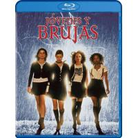 Jóvenes y brujas - Blu-Ray