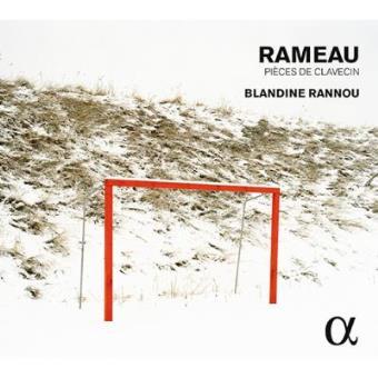 Rameau. Piezas de clave