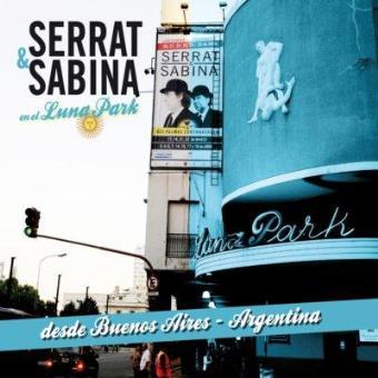 En el Luna Park desde Buenos Aires + DVD