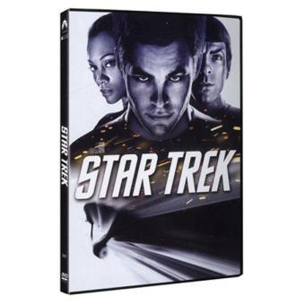 Star TrekStar Trek (2009) (Ed. especial) - DVD
