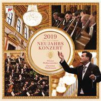 Concierto de Año Nuevo 2019 - 3 Vinilos