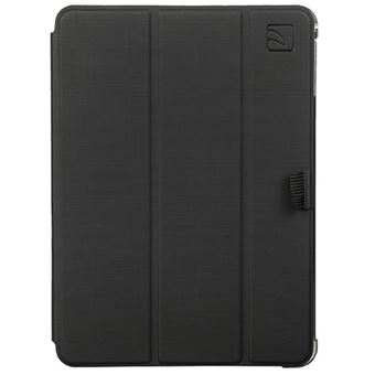 Funda Tucano Guscio Negro para iPad 10,2''