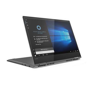 Convertible 2 en 1 Lenovo Yoga 730-13IKB 13,3'' Gris Acero