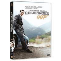 007: James Bond contra Goldfinger - DVD