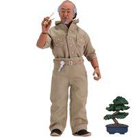 Figura Karate Kid - Señor Miyagi