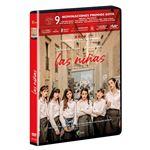 Las niñas - DVD