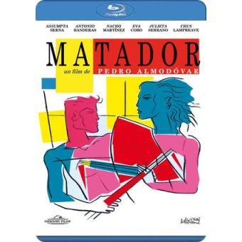 Matador - Blu-Ray