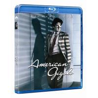 American Gigolo - Blu-Ray