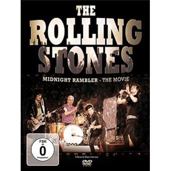 The Rolling Stones Midnight Rambler - The Movie