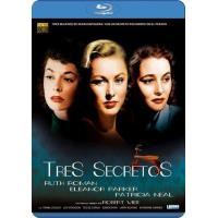 Tres secretos - Blu-Ray