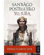 Pack verano Yo, Julia - Premio Planeta 2018