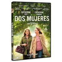 Dos mujeres - DVD
