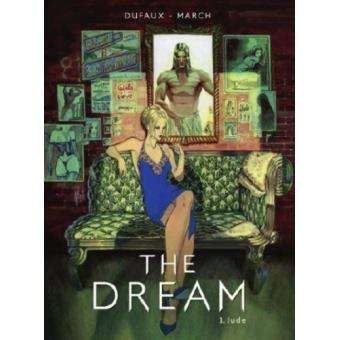 The Dream Nº 1 Jude