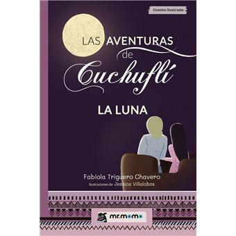 Las aventuras de Cuchuflí