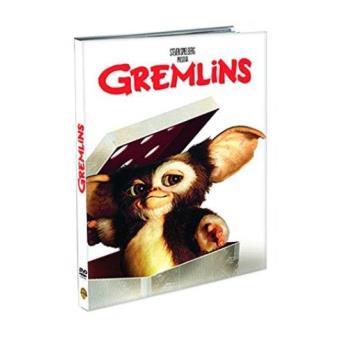 Gremlins   Ed Coleccionista - DVD Digibook
