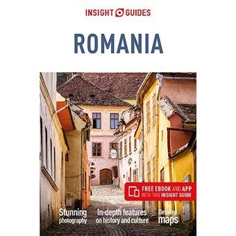 Insight Guide - Romania