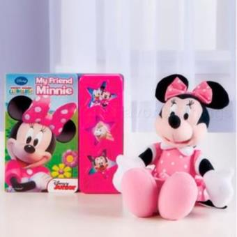 La casa de Mickey Mouse: Mi amiga Minnie