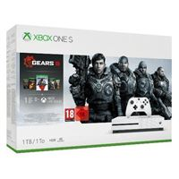 Consola XBox One S 1T - Gears Family