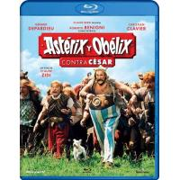 Astérix y Obélix contra César - Blu-Ray