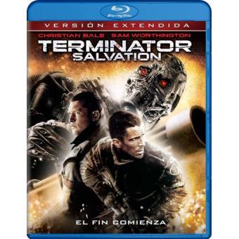 Terminator Salvation - Blu-Ray