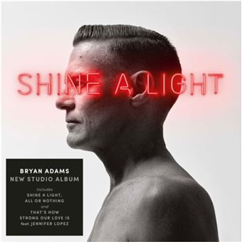 Shine a light - Vinilo
