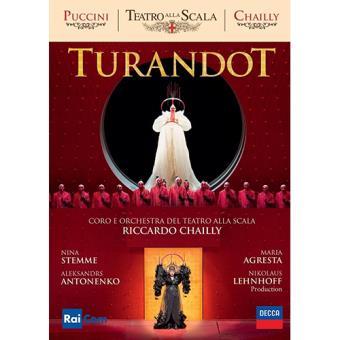 Turandot (DVD)