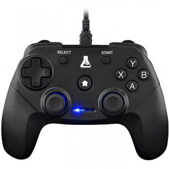 Mando The G-Lab K-Pad Thorium para PC/PS3