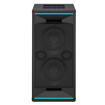 Altavoces Bluetooth Pioneer Club7 USB Negro Pareja
