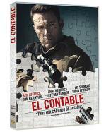 El contable - DVD