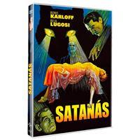 Satanás - DVD