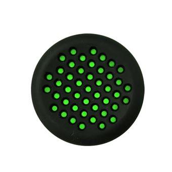 Grips X FR-TEC Glow in the Dark Negro/Verde para Xbox Series S/S