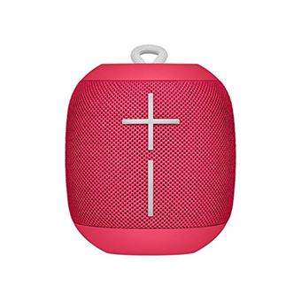 Altavoz Bluetooth Ultimate Ears Wonderboom Freestyle Raspberry