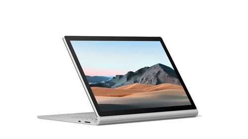 Microsoft Surface Book 3 13,5``