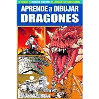 Aprende a dibujar dragones