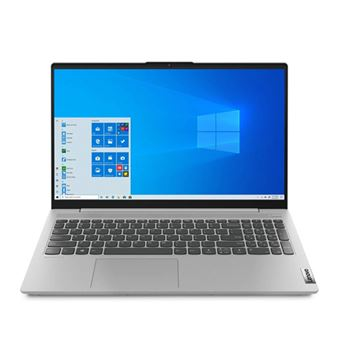 Portátil Lenovo IdeaPad 5 15ITL05 15,6'' Gris