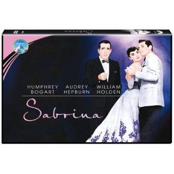Sabrina - DVD Ed Horizontal