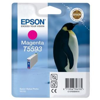 Epson cartucho Magenta T5593
