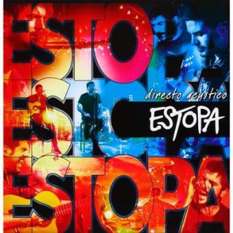 Esto es Estopa + DVD