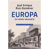 Europa - Un relato necesario