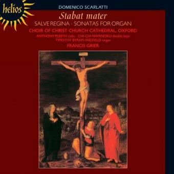 Scarlatti - Stabat Mater