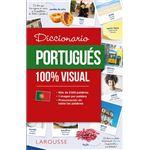 Larousse portugues 100 visual